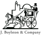 J Boylston & Co